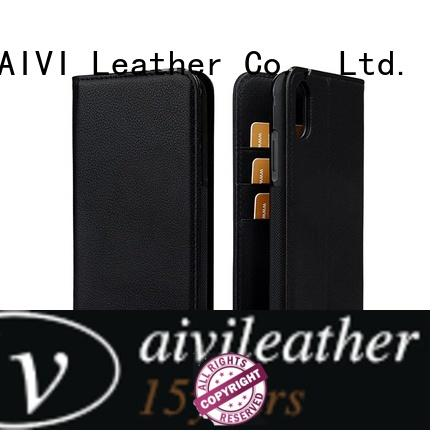 AIVI personalized leather iphone case for sale for ipone 6/6plus