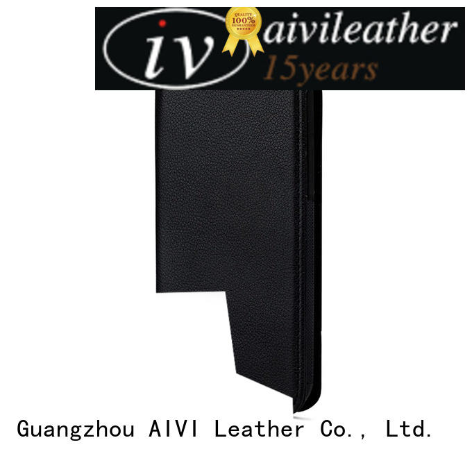 AIVI cool personalized leather iphone case accessories for ipone 6/6plus