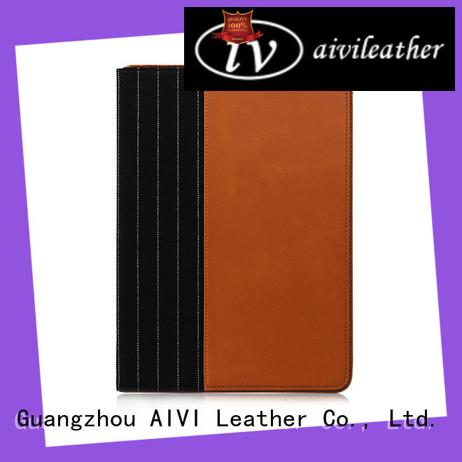 AIVI magnetic leather ipad cover case online IPad