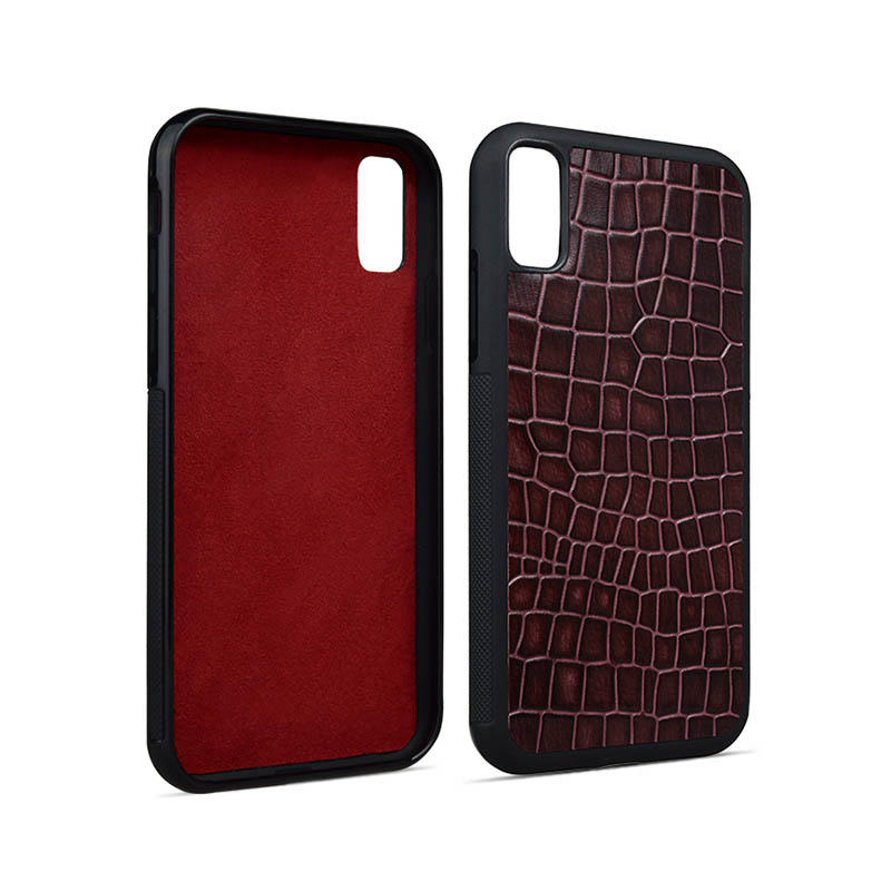 AIVI best iphone xr leather case online for iphone XR-3