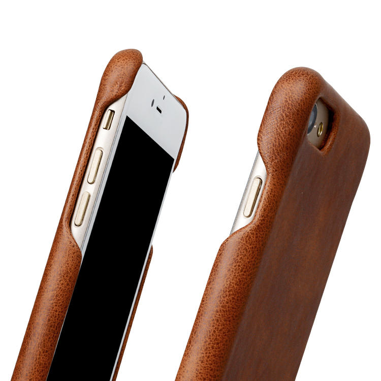 high quality iphone 8 leather cover high quilty for iphone 7/7 plus-3