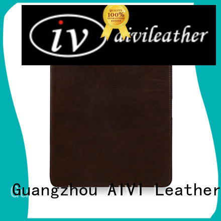 AIVI new arrive personalized ipad case leather price laptop