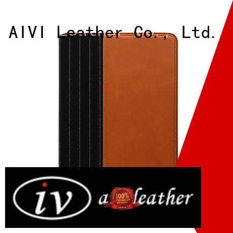 AIVI ultrathin ipad leather case online for MAC BOOK