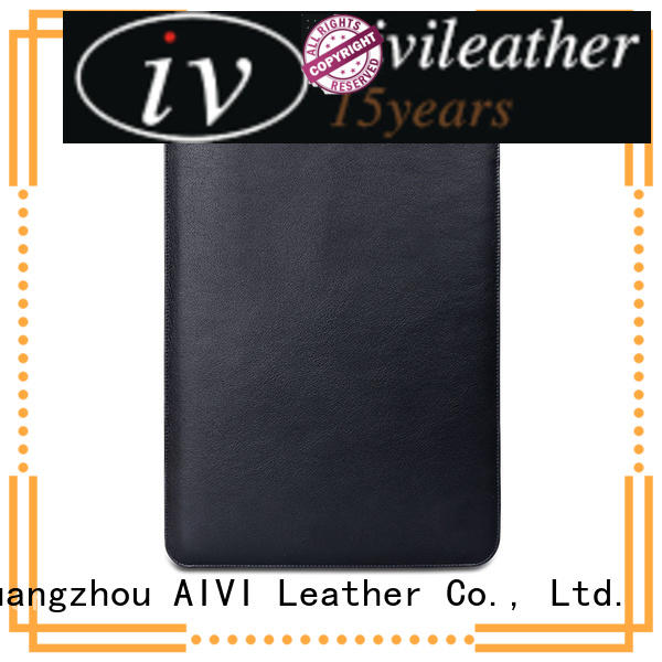 AIVI inch laptop leather case online for computer