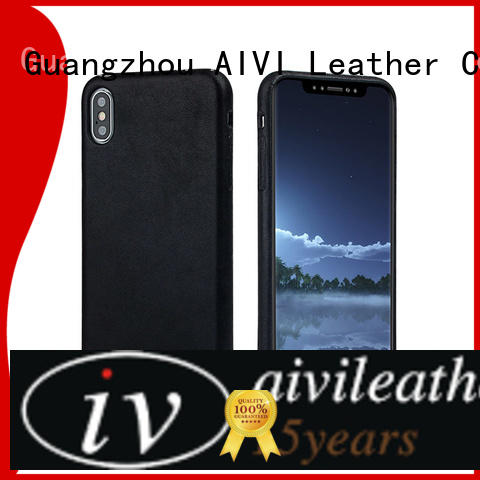 cool iphone leather luxury for iPhone XS Max for iphone 7/7 plus