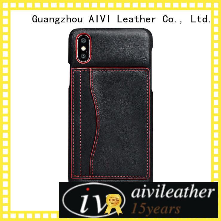 AIVI iphone iphone leather flip case online for ipone 6/6plus
