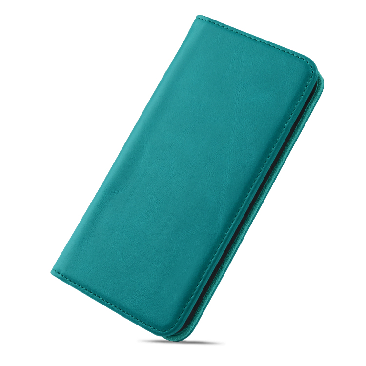 AIVI long leather card holder wallet mens factory for ipone 6/6plus-8