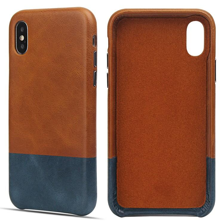 protective luxury leather phone cases flip protector for iphone 8 / 8plus-3