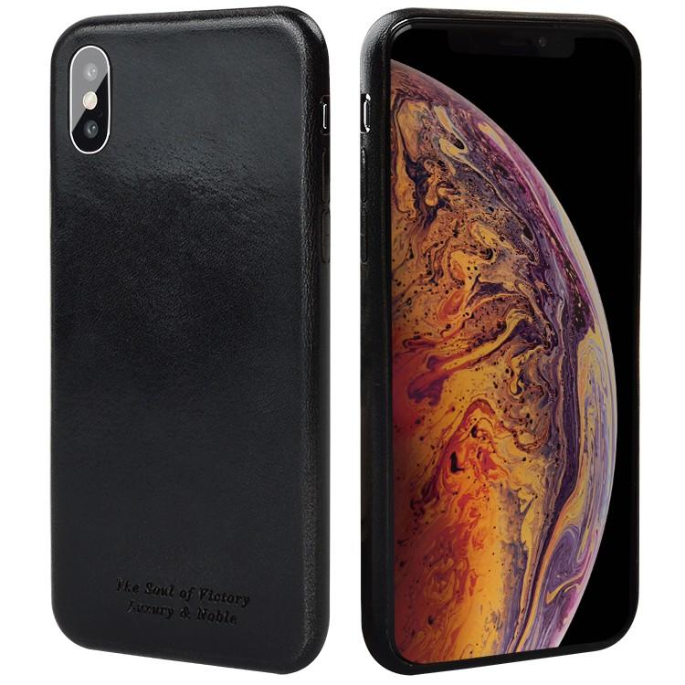 AIVI durable iphone x leather case protector for phone XS Max-1