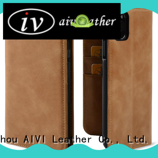 AIVI pure mobile back cover supplier for phone