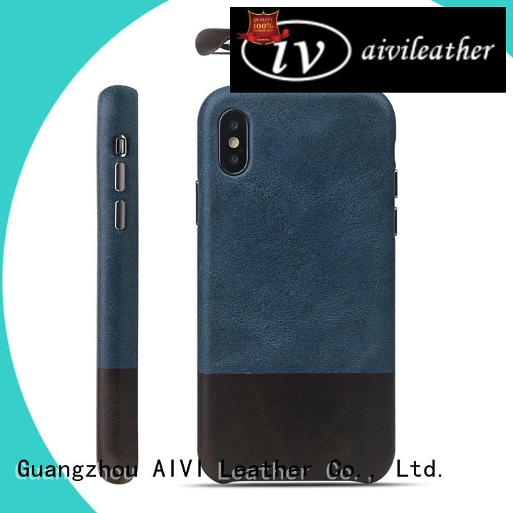 AIVI high quality case iphone leather online for ipone 6/6plus