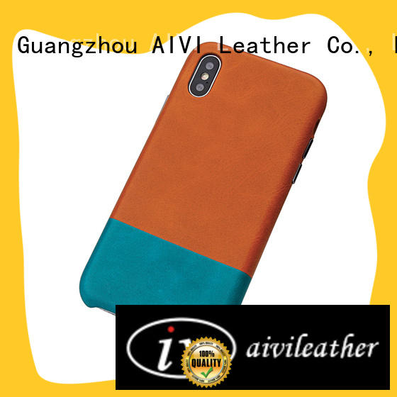 AIVI fashion mobile back cover wholesale for iPhone