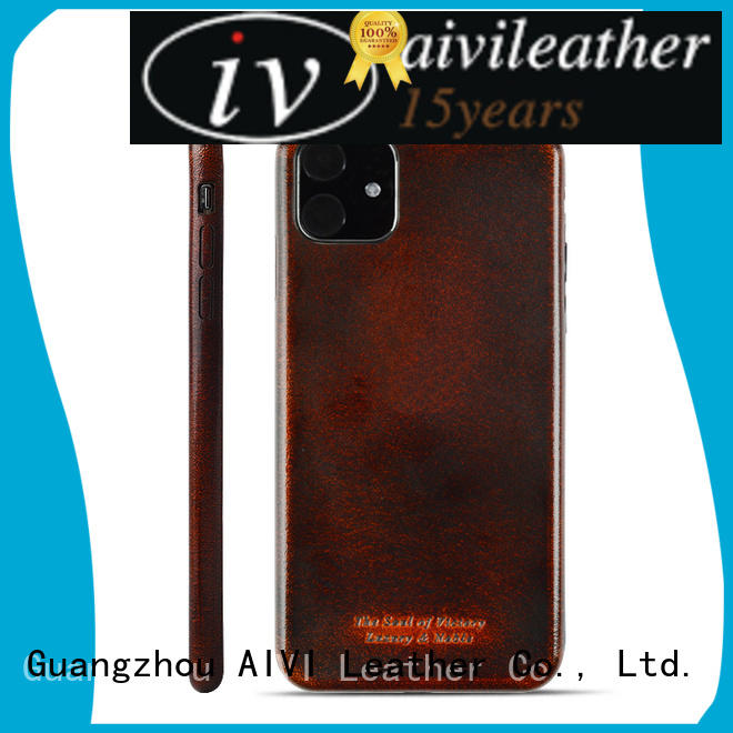 AIVI popular mobile back cover for iPhone 11 factory price for iPhone