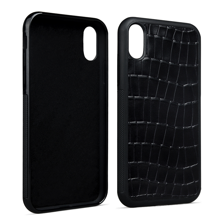 AIVI leather mobile phone covers protector for iphone 8 / 8plus-1