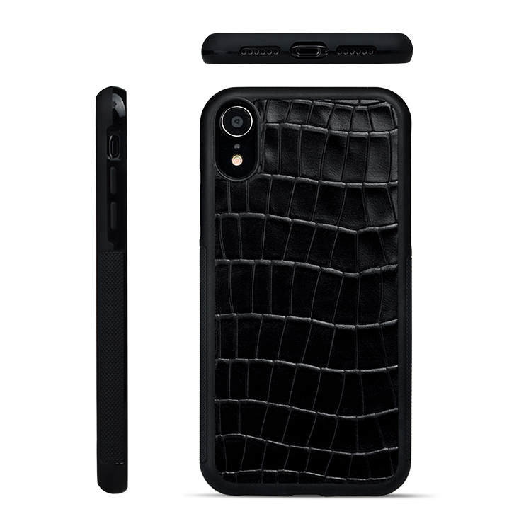 AIVI leather mobile phone covers protector for iphone 8 / 8plus-3