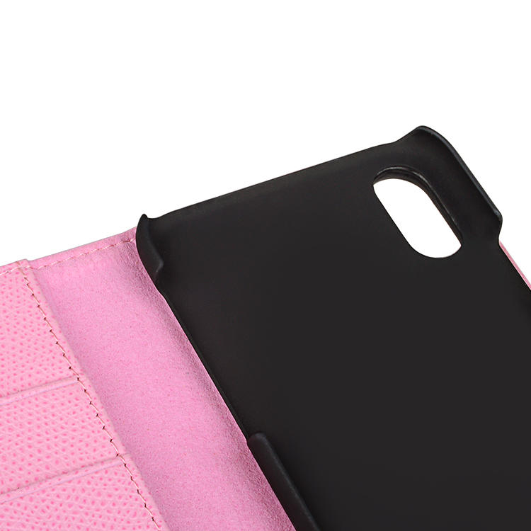 Leather Smartphone Case Fashion Wholesale Luxury Design