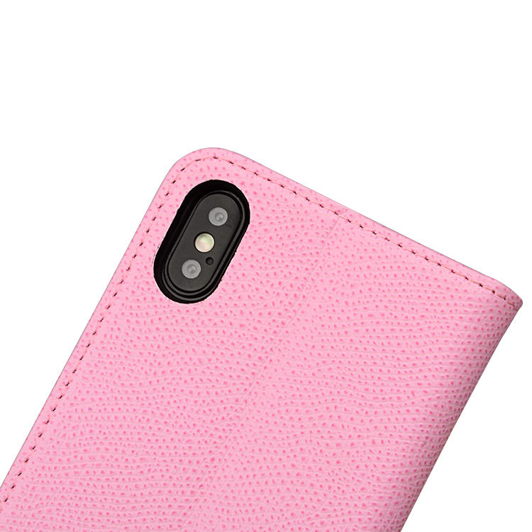 luxury iphone xs max leather case xs for iphone XS AIVI