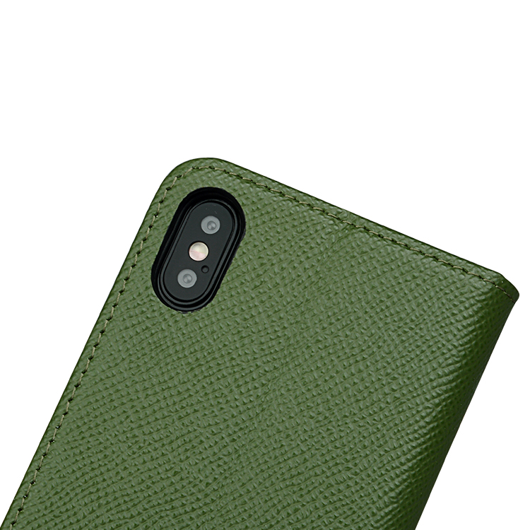AIVI xxsxs luxury leather phone cases for iPhone XS Max for iphone XS-5