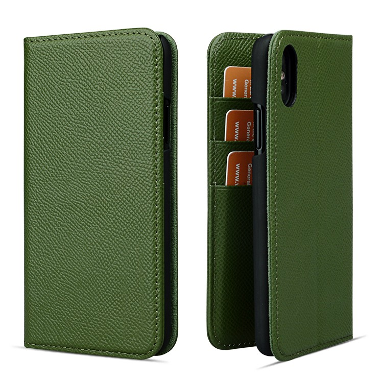 AIVI leather phone wallet online for iphone 8 / 8plus-2