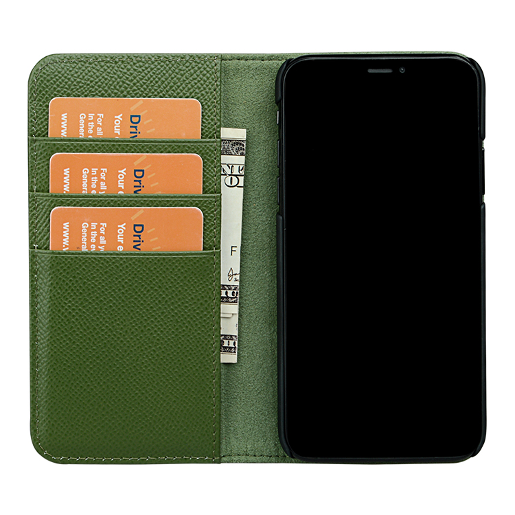 AIVI leather phone wallet online for iphone 8 / 8plus-3