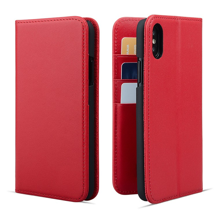 beautiful iphone leather cover for iPhone XS Max for iphone XS Max-1