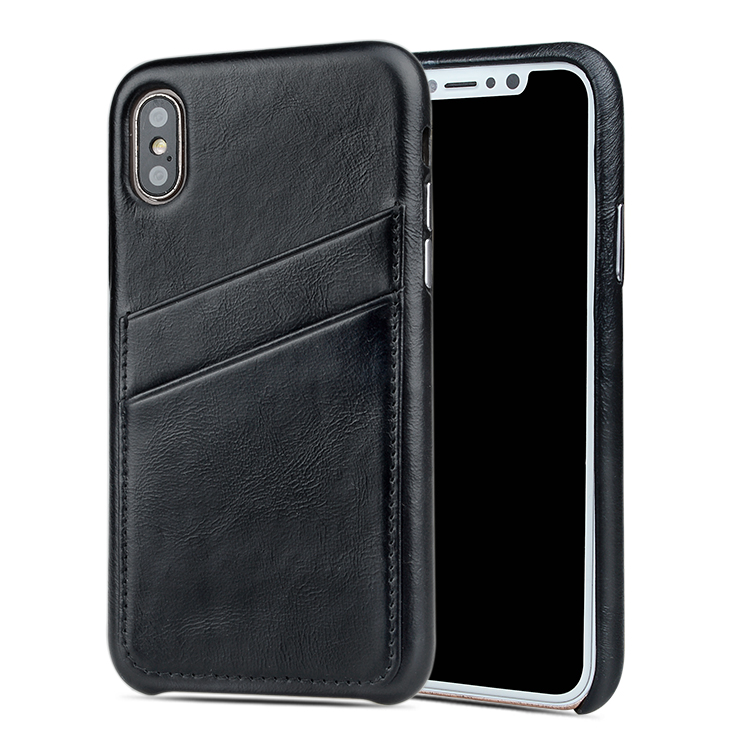 AIVI waterproof iphone leather flip case accessories for iphone X-2