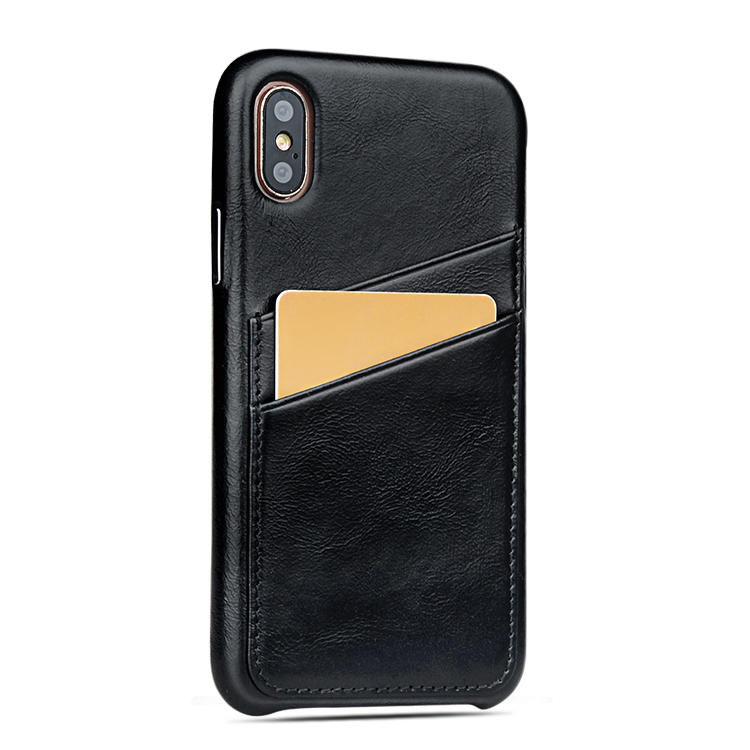 AIVI personalized apple tan leather case for sale for iphone XR