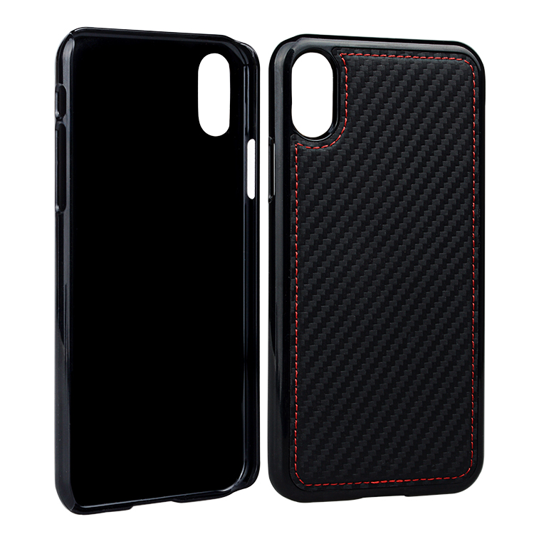 waterproof quality leather iphone case made factory for phone XS Max-3