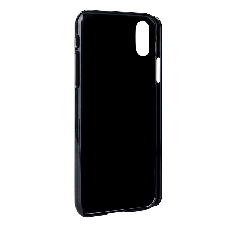 waterproof quality leather iphone case made factory for phone XS Max-8