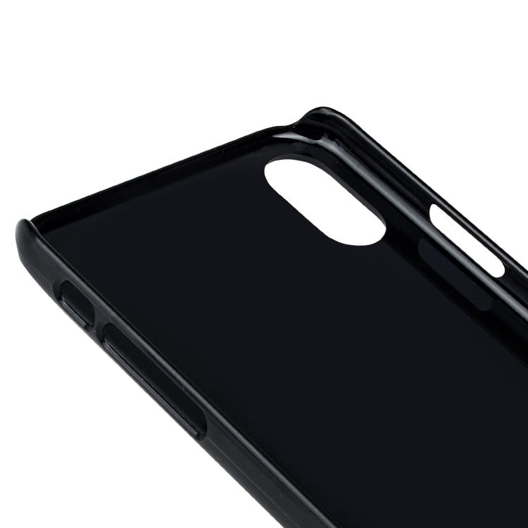 High quality Slim Leather Iphone Case For iphone X/XS