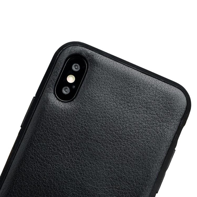 AIVI design iphone leather case protection for iPhone X/XS for iphone 7/7 plus