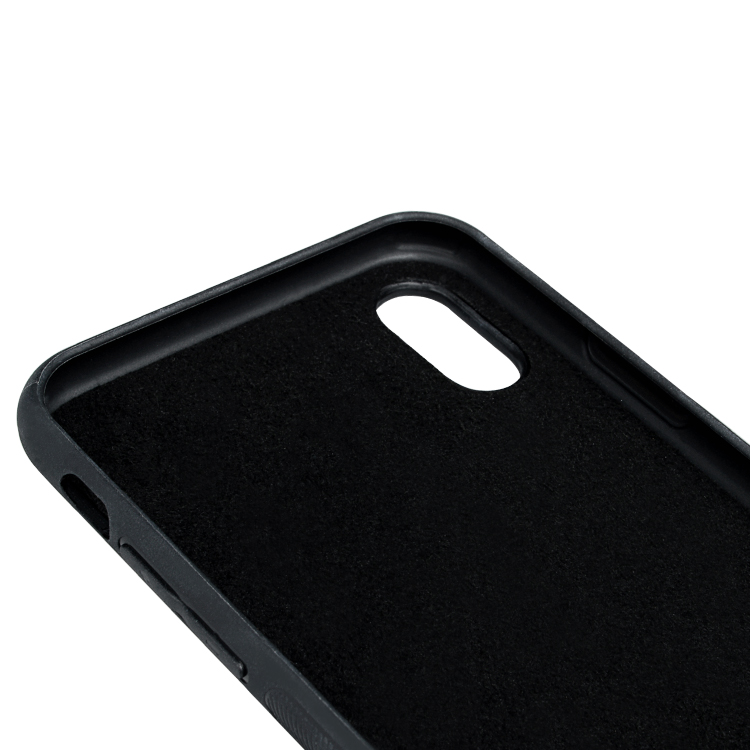 reliable leather phone cover manufacturer for iphone XR-6