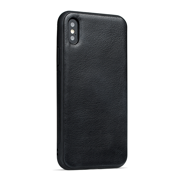 reliable leather phone cover manufacturer for iphone XR-7