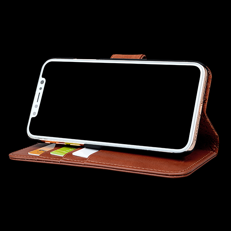 universal iphone leather case protection online for ipone 6/6plus AIVI-5