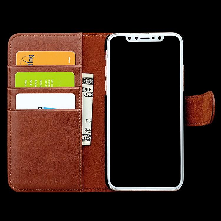 universal iphone leather case protection online for ipone 6/6plus AIVI