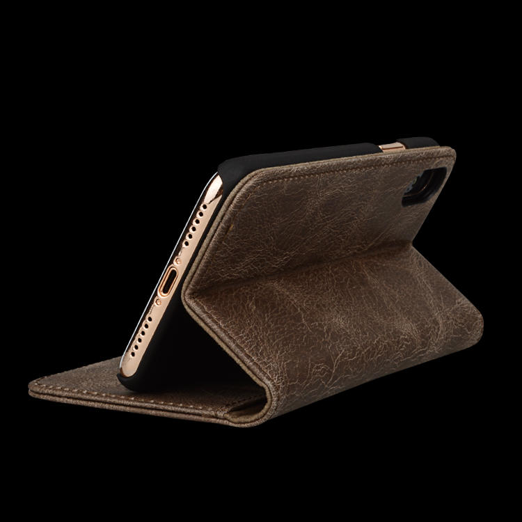 leather wallet and phone case design ipone 6/6plus AIVI