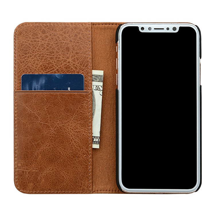 AIVI super leather iphone case and wallet supply for ipone 6/6plus-4