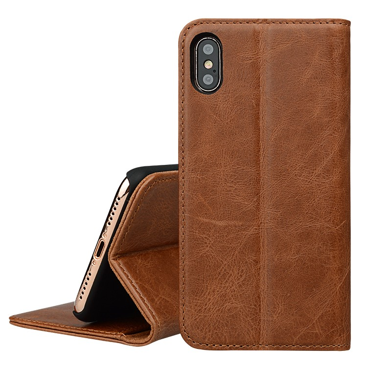 AIVI super leather iphone case and wallet supply for ipone 6/6plus-5