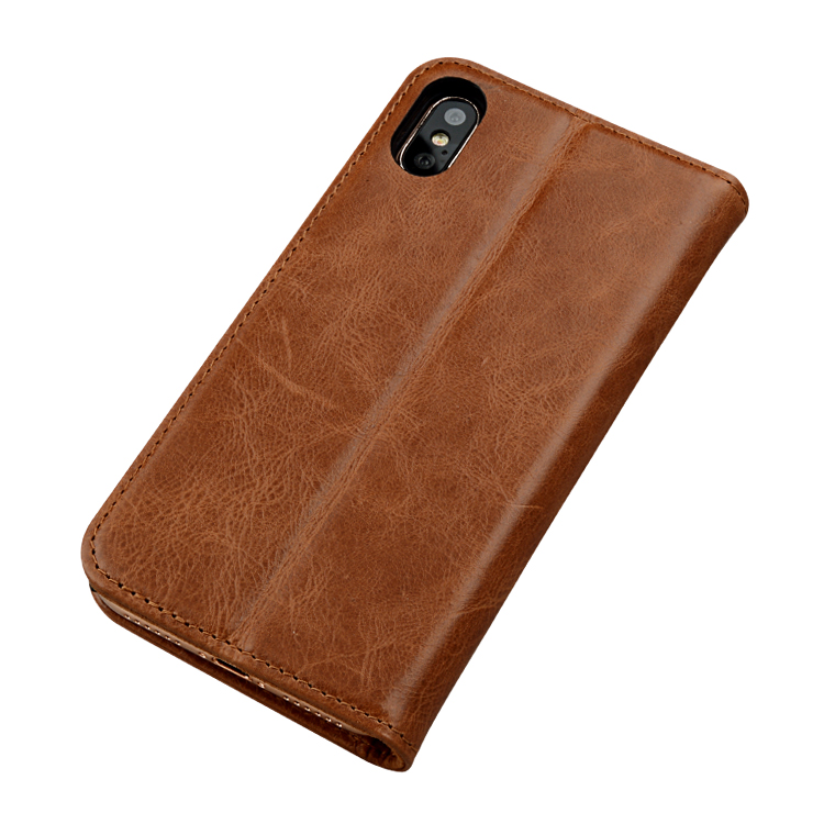 AIVI super leather iphone case and wallet supply for ipone 6/6plus-6