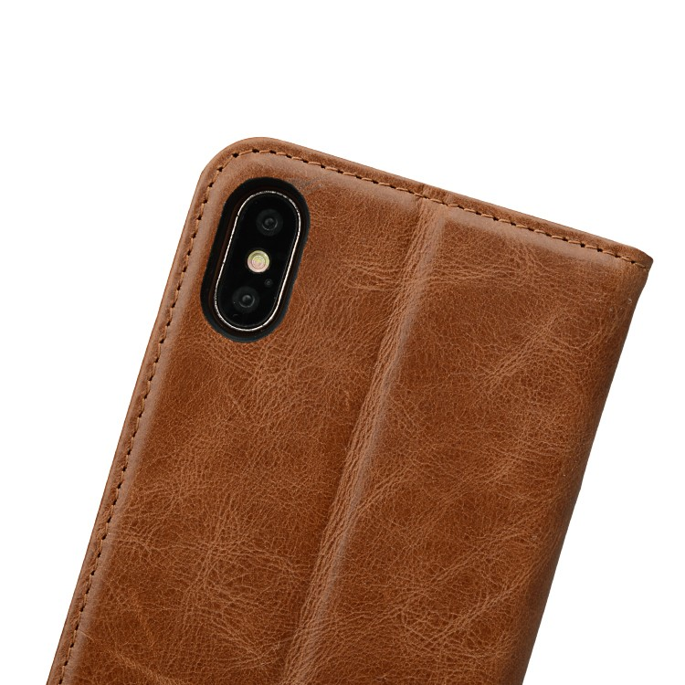 AIVI super leather iphone case and wallet supply for ipone 6/6plus-7