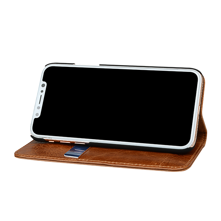 AIVI super leather iphone case and wallet supply for ipone 6/6plus-8