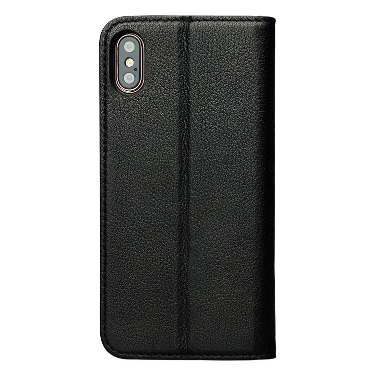 Iphone Pouch Case Leather Factory wholesale wallet phone shell For Iphone XS
