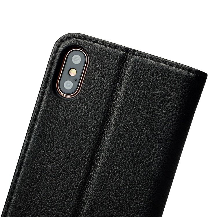 AIVI cool quality leather iphone case for iPhone X/XS for phone XS Max