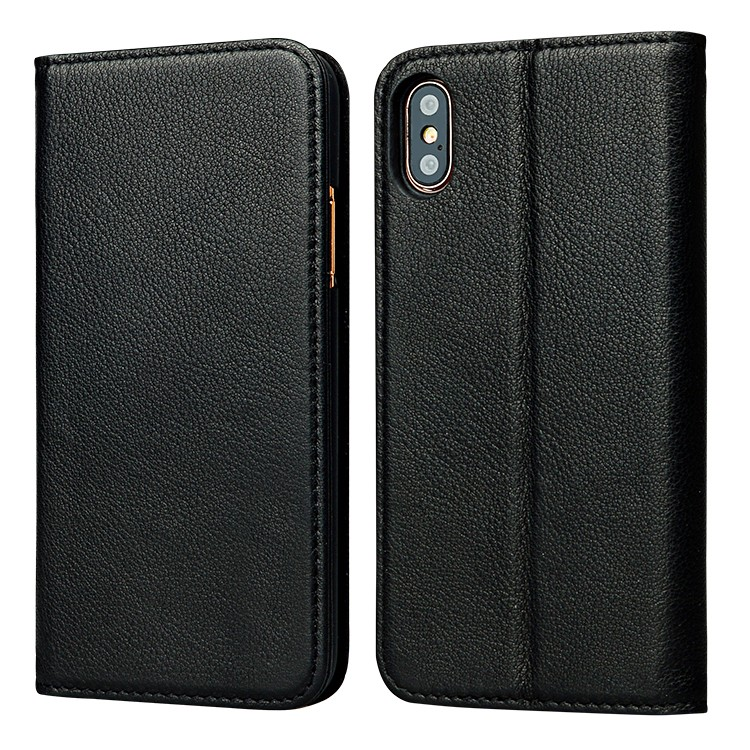 AIVI cool quality leather iphone case for iPhone X/XS for phone XS Max-9