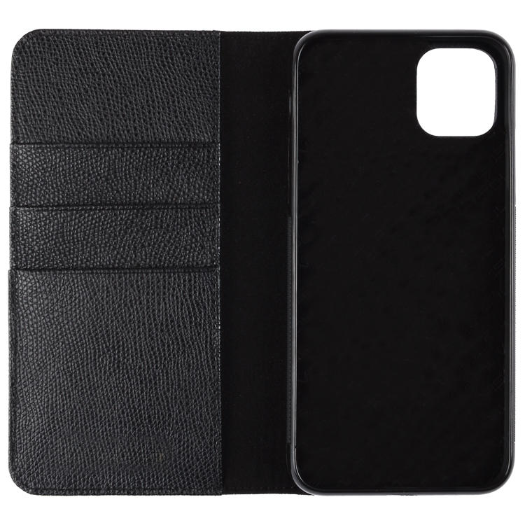 Luxury Phone Case For iPhone 11 High Quality Smart Phone Cow Leather Wrapper