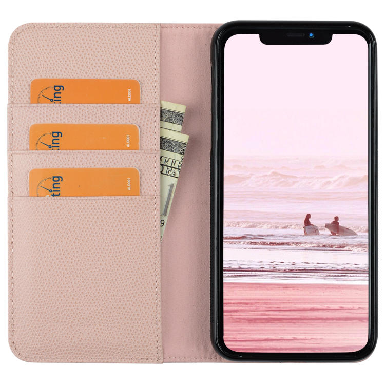 Custom Leather Iphone Case Pure handmade for iphone 11