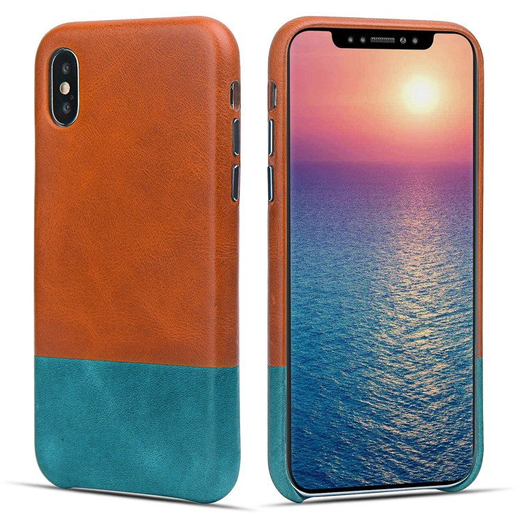 AIVI best apple iphone leather case protector for iphone XS Max-1