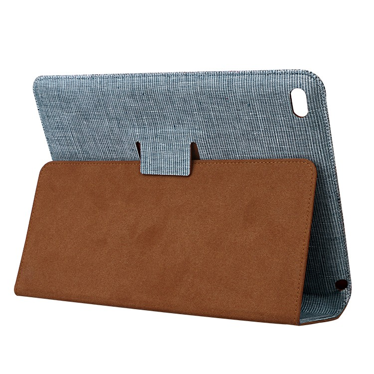 new arrive best leather ipad case cover online for IPad-7