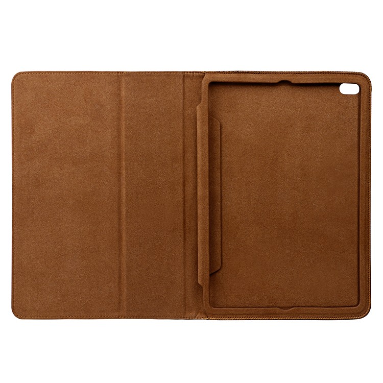 new arrive best leather ipad case cover online for IPad-8