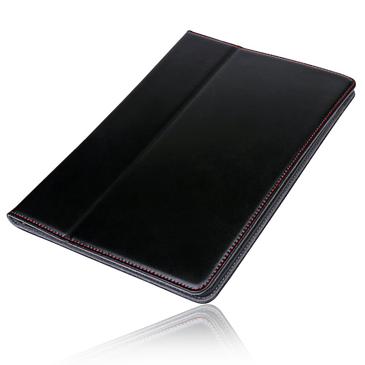 AIVI price real leather ipad case supply for MAC BOOK-6